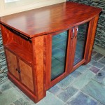 "Cabinetry"" Beverage Credenza""