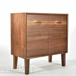 "Student Design""Alfred Bar Cabinet""