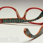 "Wearable Veneer""The Garter Sunglasses"" Altare Designs, LLC