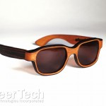 """Wearable Veneer""""Arborglass 2014 Designs"""" Coby UngerPhiladelphia University Click image to view larger or download"""