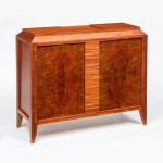 """Furniture""""Puzzle Cabinet"""" Craig ThibodeauCT Fine Furniture San Diego, CA Click image to view larger or download"""