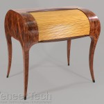 """Furniture """"Lady's Desk"""" Curtis Erpelding Erpelding Furniture Click image to view larger or download"""