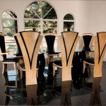 "Furniture""Dining Room Set"" Ricardo Vasquez Ricardo Vasquez Fine Furniture Lakewood, CO Click image to view larger or download"