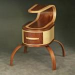 """Furniture""""The Endless Path of Radius"""" Joshua JanisJoshua Janis Furniture Kentwood, MI Click image to view larger or download"""