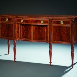 "Furniture ""Sheraton Sideboard"" Jeffrey Roberts J S Roberts Furniture Maker Click image to view larger or download"